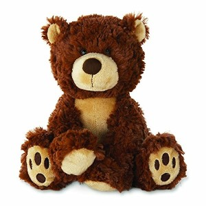 Nat and Jules Plush Toy, Brenner Bear by Nat and Jules