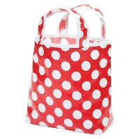 AM PM Kids! Sunday Diaper Bag, Red Dots by AM PM Kids!