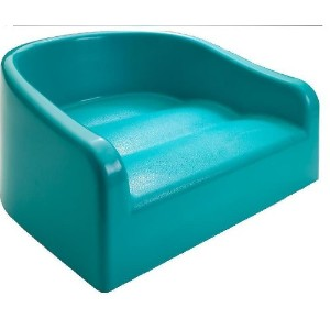 Prince Lionheart Soft Booster Seat (Gumball Green)