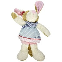 Kathe Kruse - Dolce Dog Play Animal Plush Toy by K?the Kruse