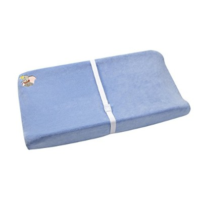 Disney Dumbo Changing Table Cover, Blue by Disney