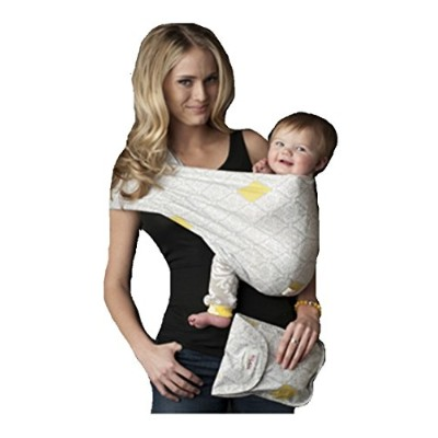 Seven Everyday Slings Infant Carrier Baby Sling Cyrus Size 5 Large by Seven Everyday Slings