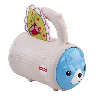 Fisher-Price Hide 'n Peek Rattle by Fisher-Price