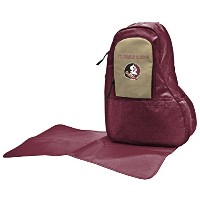 Lil Fan Sling Bag, College Florida State Seminoles by Lil Fan