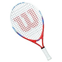 WILSON Raquette de tennis US Open 19 pour Junior