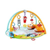 Fisher-Price Moonlight Meadow Deluxe Play Gym by Fisher-Price