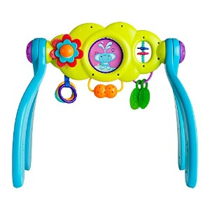Bumbo Stages Safari Adjustable Play Center by Bumbo