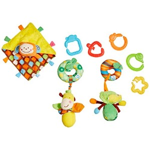 Bkids Baby's First Gift Set by BKids