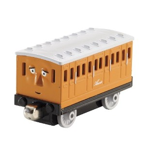 Fisher-Price Thomas the Train: Take-n-Play Annie [並行輸入品]