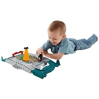 Fisher-Price Thomas the Train: Take-n-Play Diesel's Double Delivery [並行輸入品]