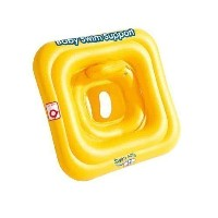 Bestway Swim Safe Baby Support Seat Swimming Aid For Ages 1-2 Years by Bestway [並行輸入品]