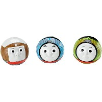 Fisher-Price My First Thomas & Friends Rail Rollers 3-Pack [並行輸入品]