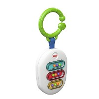 Fisher-Price Xylo Rattle by Fisher-Price