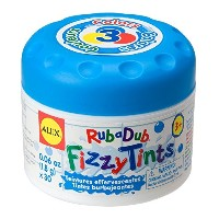 ALEX Toys Rub a Dub Fizzy Tints [並行輸入品]
