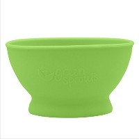 green sprouts Learning Bowl by green sprouts [並行輸入品]