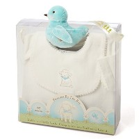 Bunnies By The Bay Kiddo Romper Gift Set by Bunnies by the Bay [並行輸入品]
