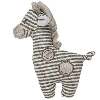 Afrique Giraffe Rattle by Mary Meyer