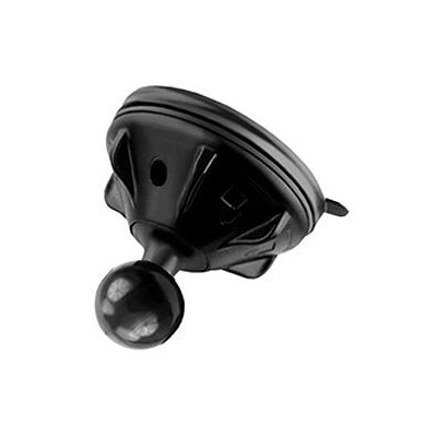 """Mount, 2.75"""" Suction Cup w/ 1"""" Ball"""