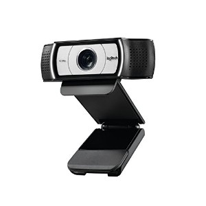 【並行輸入品】Logitech C930e Webcam - USB 2.0