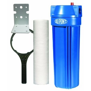 DuPont WFPF13003B Universal Whole House 15,000-Gallon Water Filtration System [並行輸入品]
