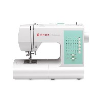SINGER 7363 Confidence Sewing Machine by Singer