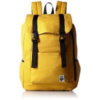 [チャムス] CHUMS デイパック Flap Day Pack Sweat CH60-2076-Y032-00 Y032 (Fall Lemon)