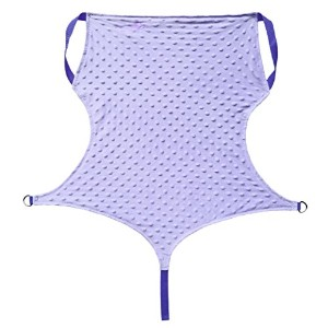 Sweet Dreams Sling Child Carrier Sling, Lilac by Sweet Dreams Sling