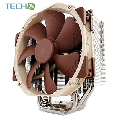 [Noctua正規販売代理店]NH-U14S - 140mm SSO2-Bearing (Self-stabilising oil-presure bearing) CPU Cooler [NH...