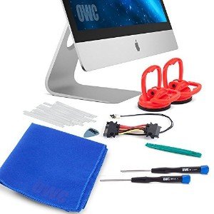 """OWC Complete Hard Drive Upgrade Kit Including Tools for all 27"""" iMacs 2012 & Later [並行輸入品]"""