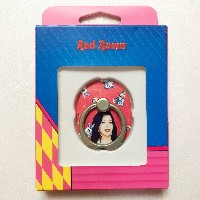 SM Town Red Velvet the 1st Concert [Red Room] Official Goods : Style Ring