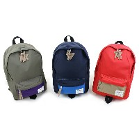 【ハイキング high king 子供服】usually backpack