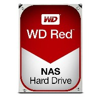 WesternDigital WD100EFAX Red SATA6Gb/s 256MB 10TB 5,400rpm class 3.5inch