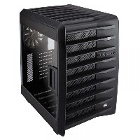 CORSAIR Carbide Series Air 740 CC-9011096-WW  ATX対応キューブPCケース