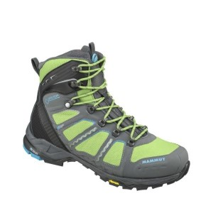 マムート(MAMMUT) T Aenergy High GTX レディース 3020-05580 4989 light sherwood-graphite シューズ