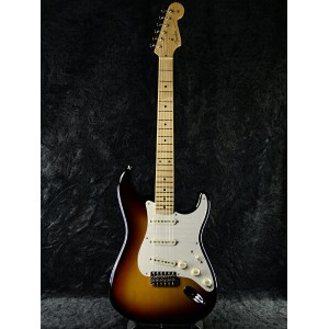 Fender USA American Vintage Series '59 Stratocaster 3TS/M 新品 3カラーサンバースト[フェンダー][アメリカンヴィンテージ]...