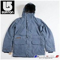 バートン 2014 ウェア MB メンズ HELLBROOK JK BLUE LAKE WAX/L BURTON 10025100-444