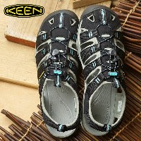 KEEN キーン クリアウォーター シーエヌエックス サンダル レディース Clearwater CNX WMN Black/Radiance (1016298 SS17)【コンビニ受取対応商品】...