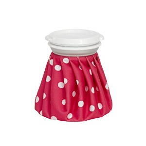 Primo Bebitza Ice/Hot Pack, Polka Dots/Red/White by Primo