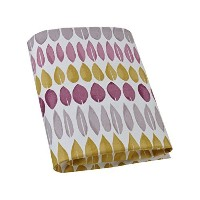 Dwell Studio Crib Fitted Sheet (Aimee) by Dwell Studio