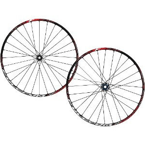 """FULCRUM (フルクラム) RED PASSION 29 AFS MTBホイール29"""" 前後セットセンターロック 0303570001"""