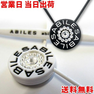 ABILES アビリス アビリスプラス クリスタルネックレス Type3