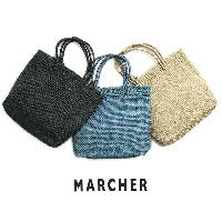 【SALE】MARCHER マルシェ カゴバッグ M1701107 ☆☆