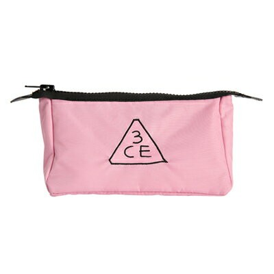3CE PINK RUMOUR POUCH [ ポーチ ]