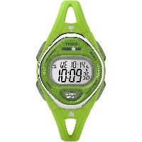 タイメックス メンズ 腕時計【Ironman Sleek 50 Lap Watch - Mid - Size】Green