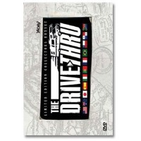 The Drive Thru DVD Box Set - The First 6 of the Series - Surf Films
