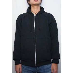 キャンバー(CAMBER)#531 Chill Buster ZIPPER HOODED(COLOR : BLACK)【05P03Sep16】【MFS0301】