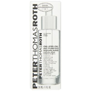 Peter Thomas Roth(ピータートーマスロス) Oilless Oil 100% Purified Squalane Moisturizing Lightweight Skin...