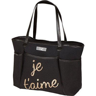 The Bumble Collection Sequin Tote Bag, Je'taime by The Bumble Collection