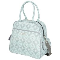 The Bumble Collection All-in-One Backpack, Majestic Mint by The Bumble Collection