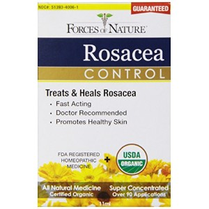 Forces Of Nature Rosacea 11ml